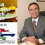 Business Lunch Series – February