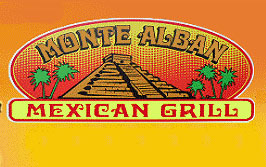 Monte Alban Mexican Grill - Irondequoit