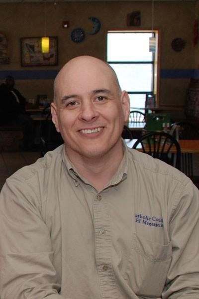 Randy Phillips Apodaca (El Mensajero Catolico)