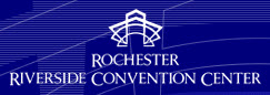Joseph A. Floreano Rochester Riverside Convention Center