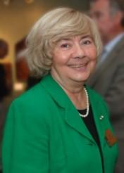Grace Tillinghast