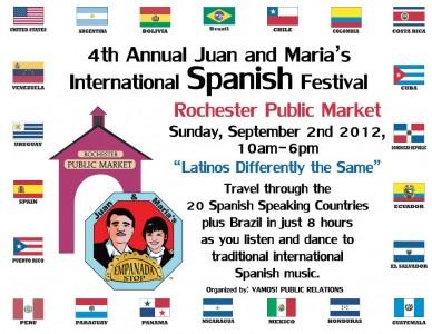 International Spanish Festival