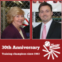 The Battery (Grace & Fred Tillinghast) Celebrates 30th Anniversary