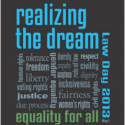 Realizing the Dream: Equality for All
