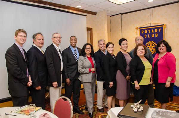 Rochester Latino Rotary Club Honor Roll of Latino Entrepreneurs
