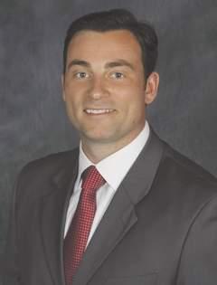 Empire State Development Deputy Regional Director Vincent Esposito