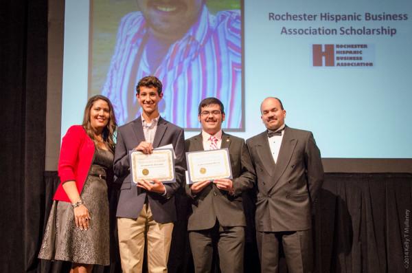 RHBA Scholarship Recipients