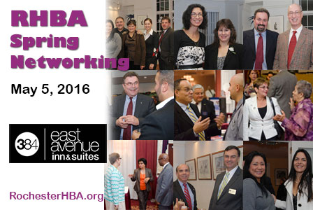 Spring Networking Event 2016