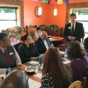 RHBA Business Lunch – May 2016
