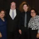 Ibero's Annual Gala & Hispanic Scholarship Recognition Awards