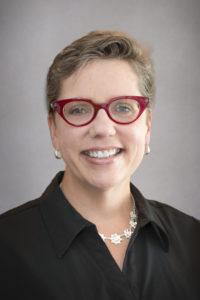 Dr. Kress of MCC