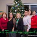 RHBA celebrates holidays!