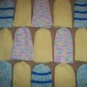 RHBA Member Knits for Newborns