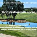 2017 Latinas Unidas Scholarship Golf Tournament