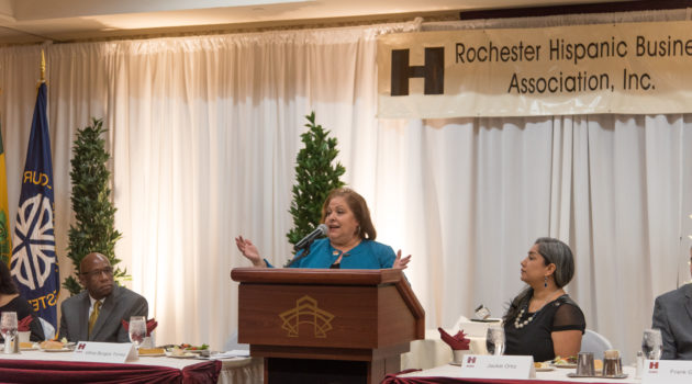 A Message From RHBA Chair: A Year in Review