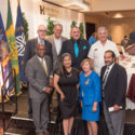 Lt. Gov. Kathy Hochul Presents Proclamation to RHBA During 2017 Annual Gala