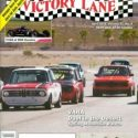 Luis Martinez Articles published by Victory Lane Magazine