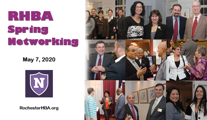 Spring Networking 2020